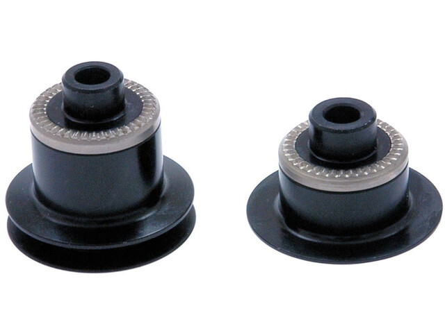 DT Swiss Rear Hub Conversion Kit 5x135mm Shimano 11-speed Road Disc Brake Quick Release black